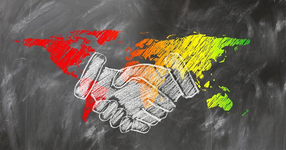Un atelier pour vivre la solidarité internationale