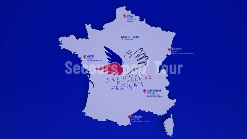 Le festival des solidarités se poursuit en 2019 et 2020 !