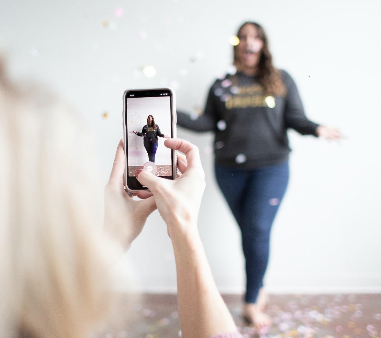 Atelier « Com' des oufs » – Et si réaliser un visuel ou publier sur les réseaux sociaux devenait un jeu d'enfant ?