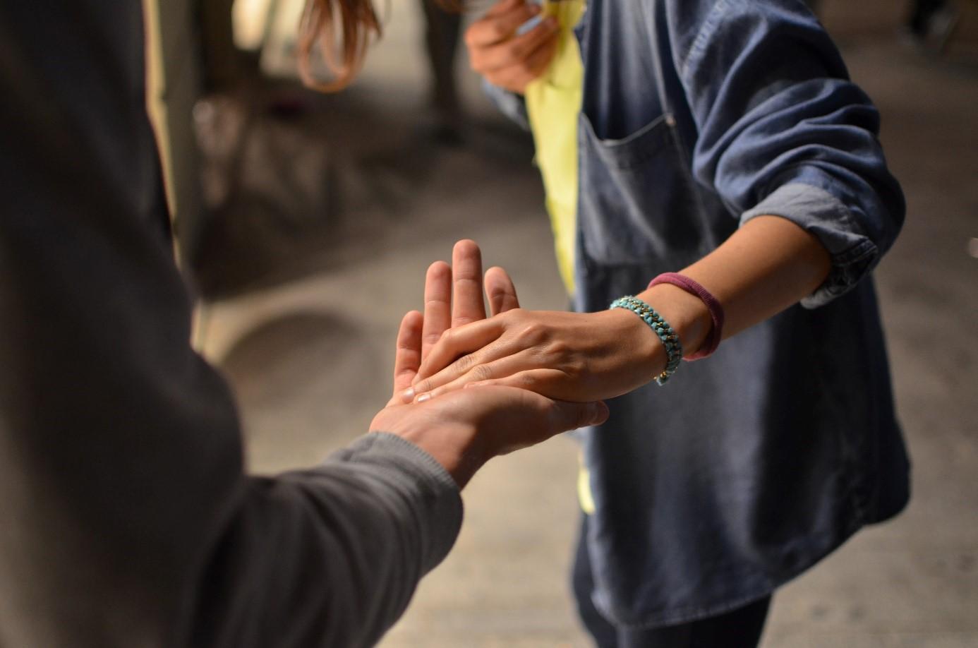 Atelier Parcours du bénévole – Etre acteur d'un monde plus durable